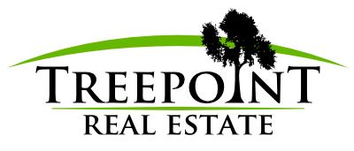 Treepoint Real Estate Logo
